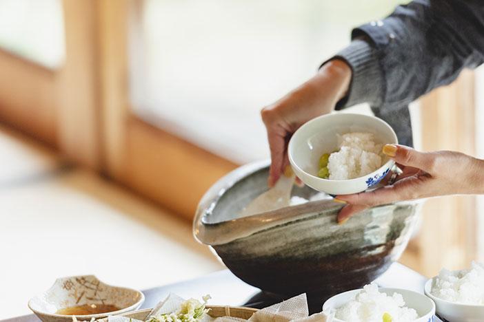 和朝食(イメージ)